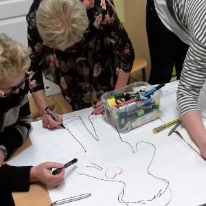 """Obrazek newsa Szkolenie rady pedagogicznej  -  """"Kształtowanie kompetencji kluczowych u dzieci """""""