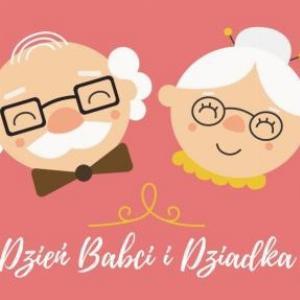 Obrazek newsa Harmonogram uroczystości  z okazji Dnia Babci i Dziadka ZMIANA TERMINÓW !