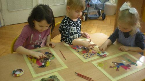 Obrazek galerii Wspaniałe warszaty malowania na szkle