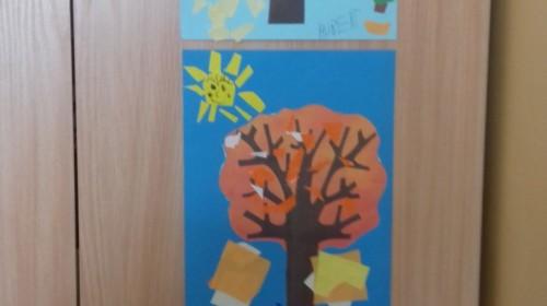Obrazek galerii Edukacja plastyczna w grupie 6