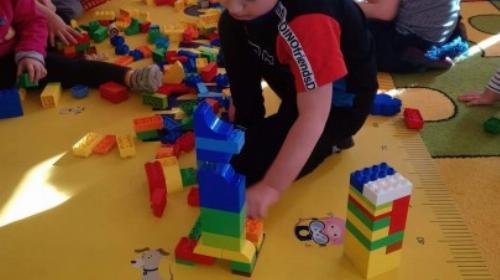 Obrazek galerii Warsztaty LEGO