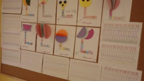 """Obrazek galerii """"Poznajemy urządzenia elektryczne""""- grupa 5."""