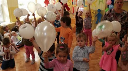 Obrazek galerii Dzień Przedszkolaka