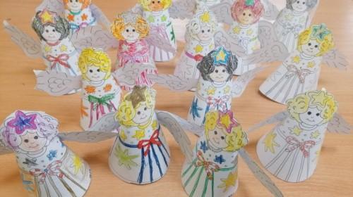 Obrazek galerii ''Święta tuż, tuż'' - grupa 6.