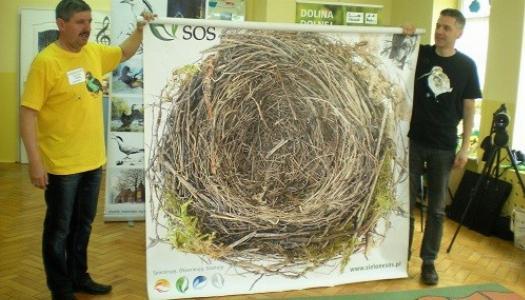 Obrazek newsa Spotkanie z Ornitologami - warsztaty ornitologiczne