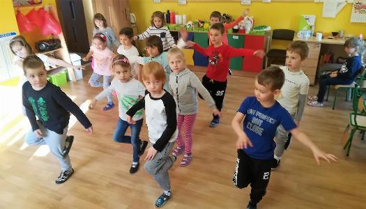 Obrazek newsa Warsztaty breakdance