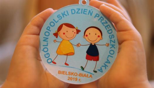 Obrazek newsa Dzień Przedszkolaka