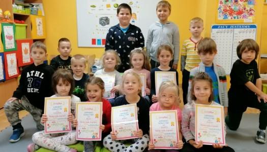 Obrazek newsa Dzień Dziewczynek w grupie 6.