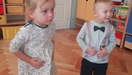 Obrazek newsa Ogólnopolski Dzień Przedszkolaka- grupa 1 zaprasza do fotorelacji.