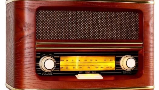 Obrazek aktualności Kolejny sukces! Konkurs ''Moje radio retro''.