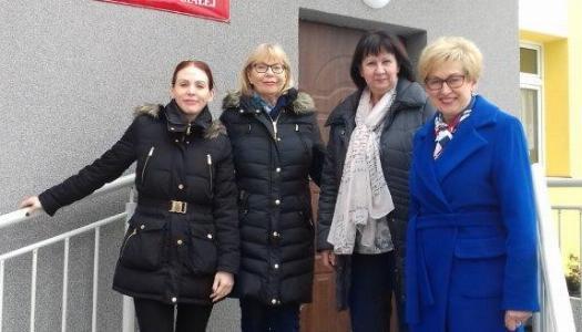 Obrazek newsa Kolejna wizyta przyjaciół ze Szwecji