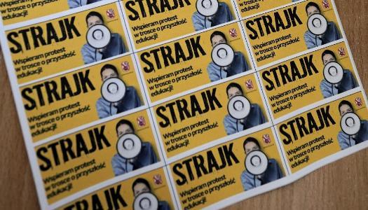Obrazek newsa Zawieszenie strajku