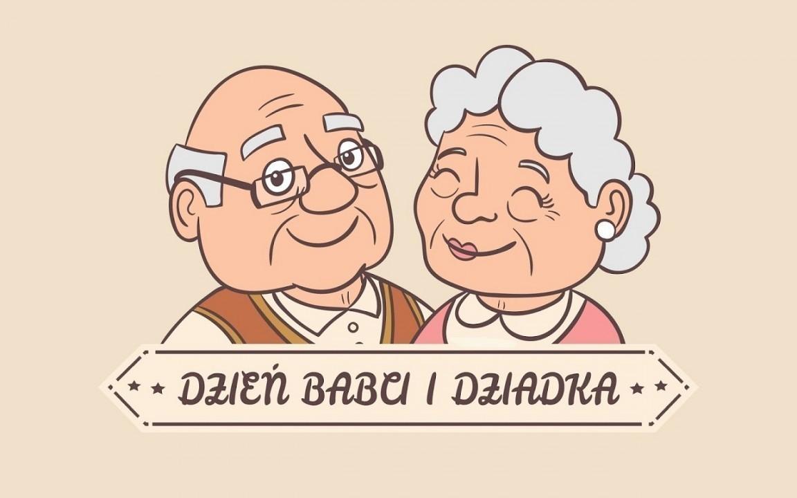 Dzień Babci i Dziadka - Terminy - Przedszkole nr 25 w Bielsku-Białej