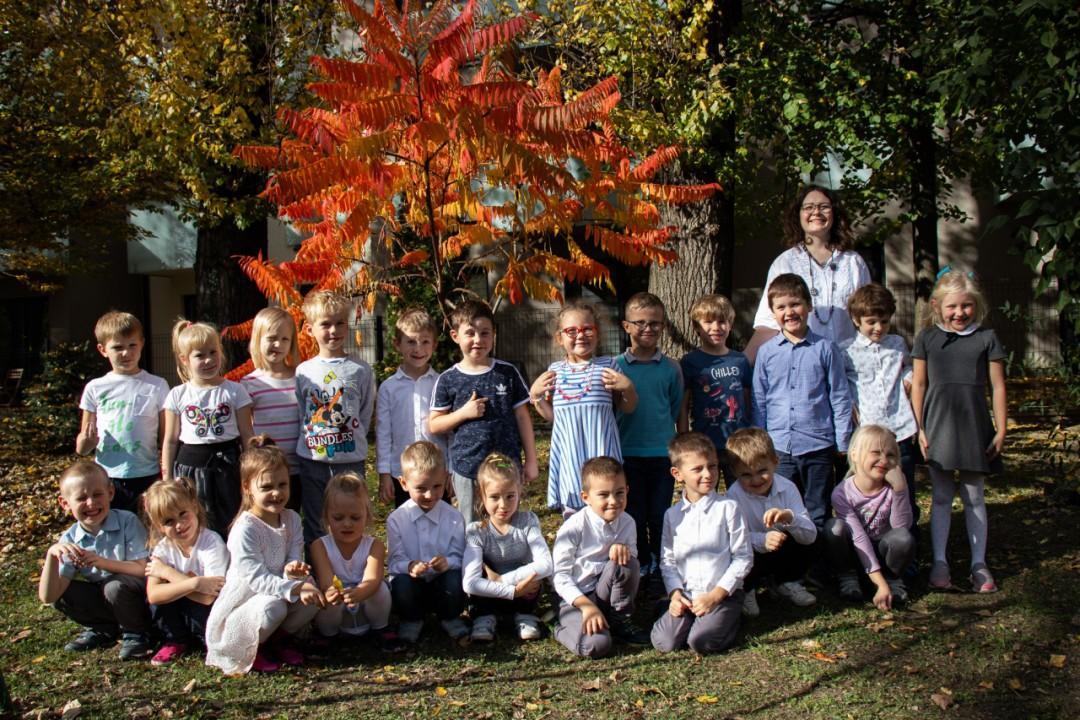 Obrazek newsa Jesień w Naszym Przedszkolu