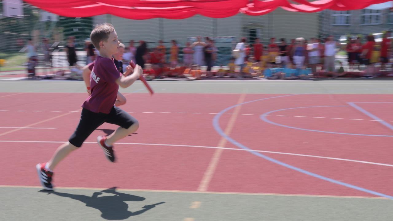 Obrazek newsa XIV Olimpiada Sportowa Przedszkolaków 2019