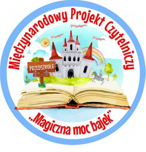 """Obrazek newsa Międzynarodowy Projekt Czytelniczy """"Magiczna moc bajek""""."""