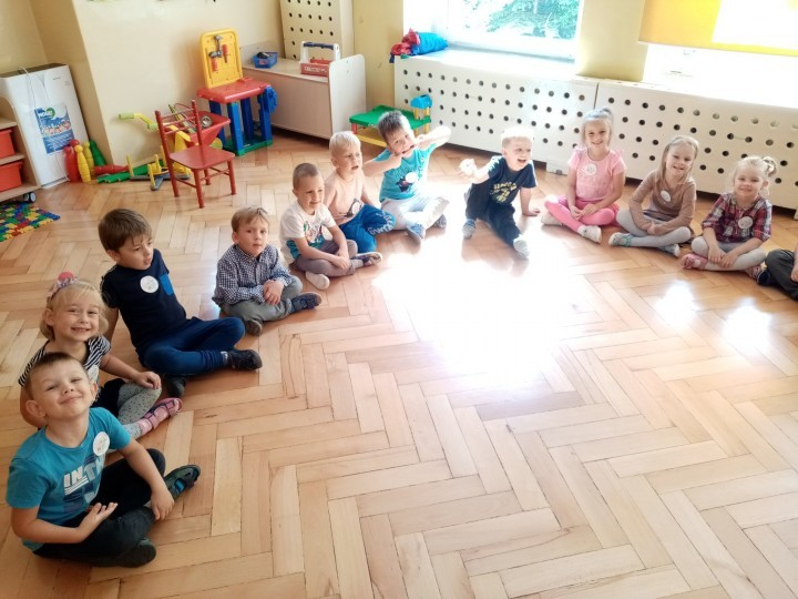 Obrazek newsa Dzień Przedszkolaka w grupie 3.