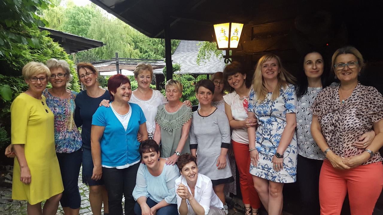 Obrazek newsa Wizyta gości ze Słowacji